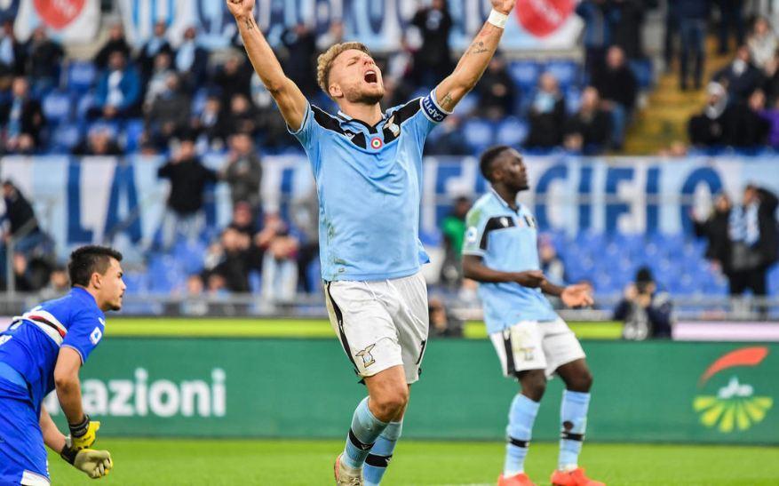 Immobile po shënon pafund, Tare përgatit dhuratën për goleadorin e Lazios