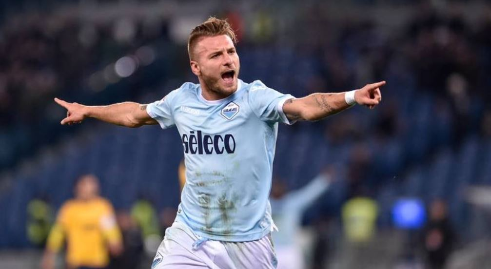 VIDEO | Immobile njeriu gol, Lazio thyen Napolin e Gatussos