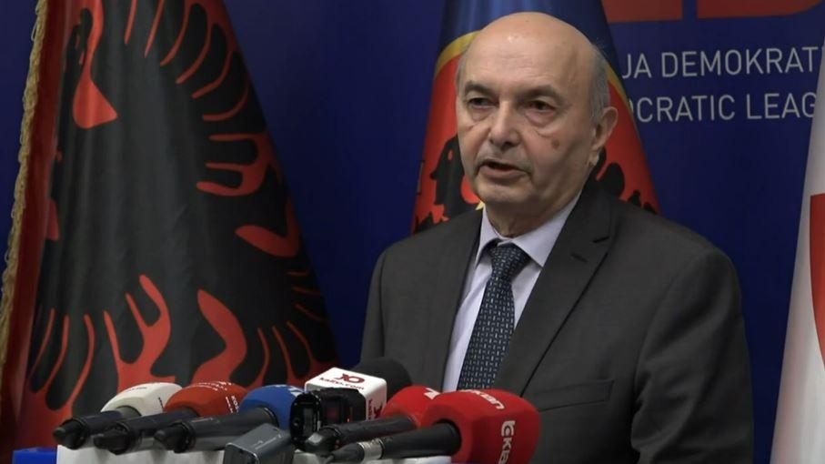Mustafa: Me VV duam marrëveshje të balancuar për formimin e qeverisë