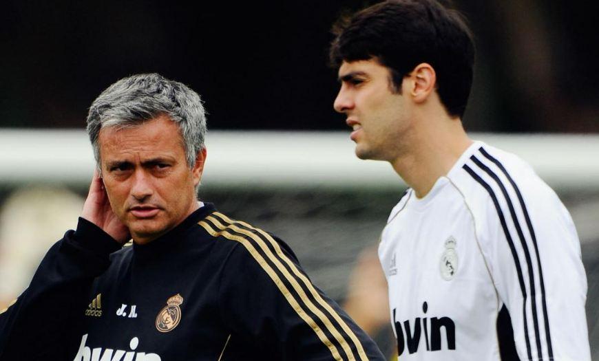 """""""S'e harroj kurrë debutimin me Realin, Mourinho më trembi. U qetësova falë Kaka"""""""