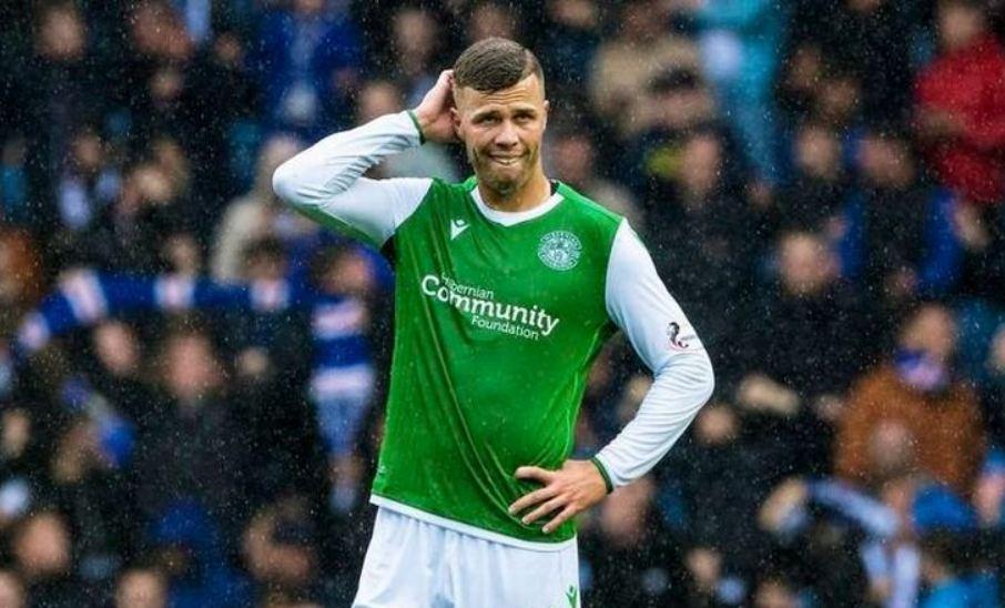 Një sulmues për titullin, Glasgow Rangers tenton 24-vjeçarin shqiptar