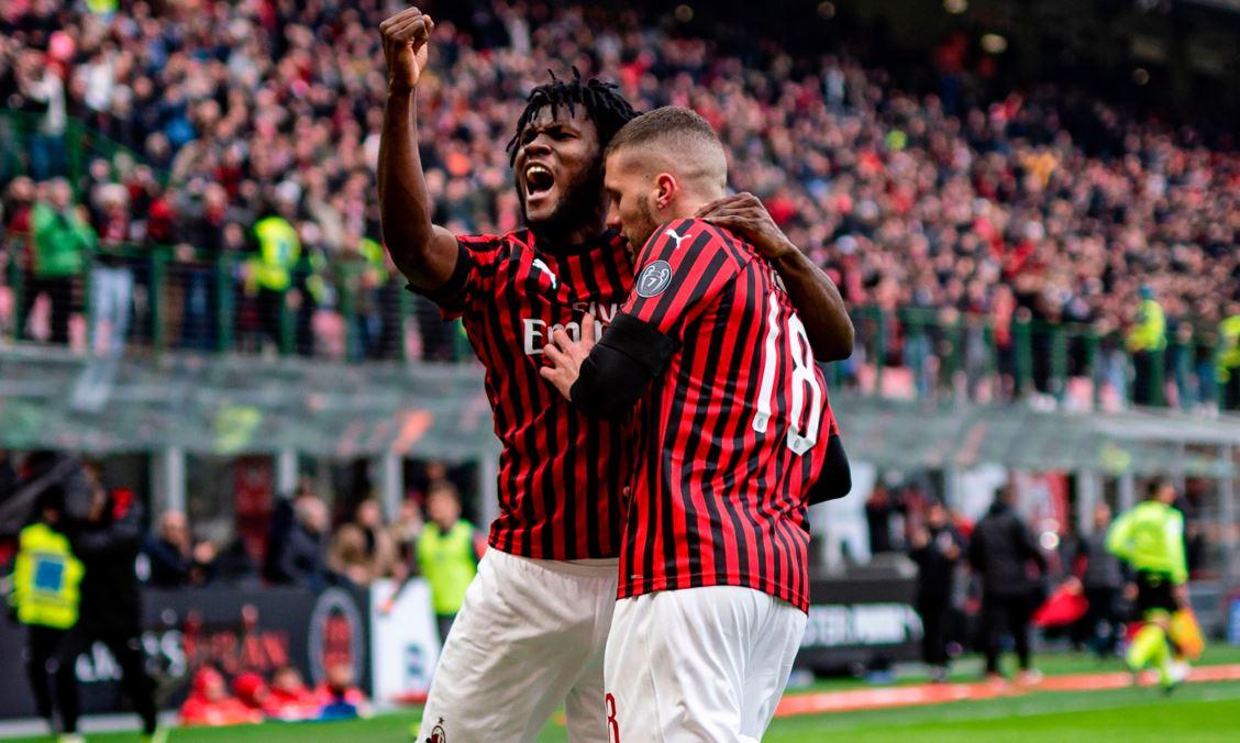 Befasinë e bën Milani, tenton talentin e shumëkërkuar në gjithë Europën