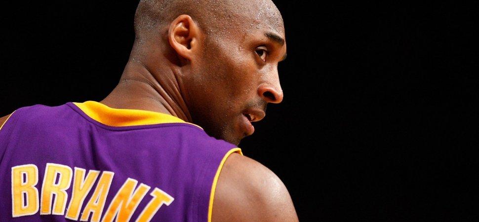Kobe Bryant, legjenda që frymëzoi gjithë botën