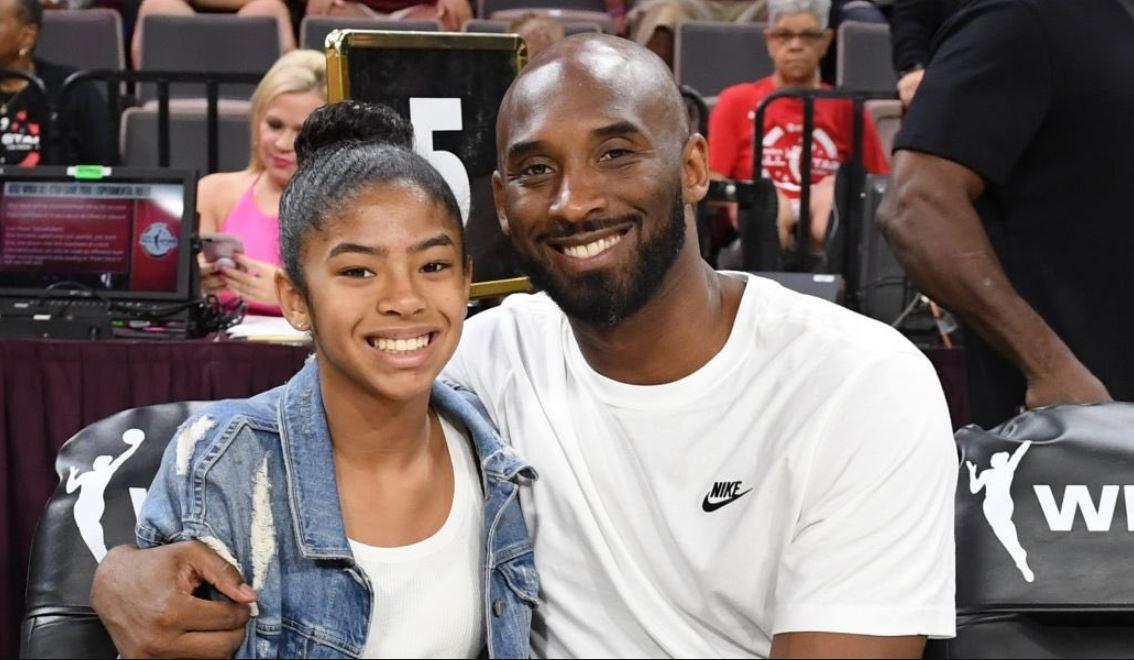 Tragjedia e Kobe Bryant, konfirmohet vdekja e vajzës 13 vjeçare