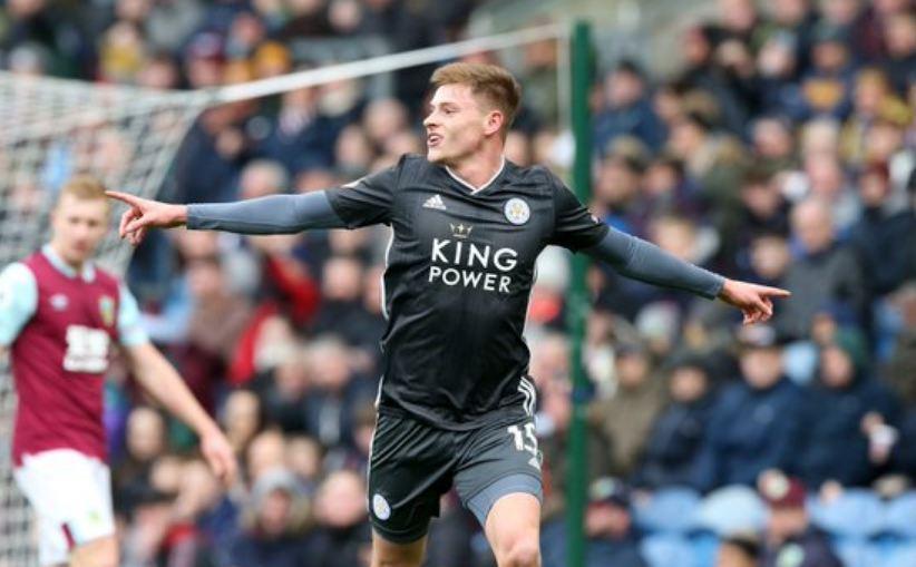VIDEO   Inkursion nga mesi i fushës, Leicester City kalon në avantazh