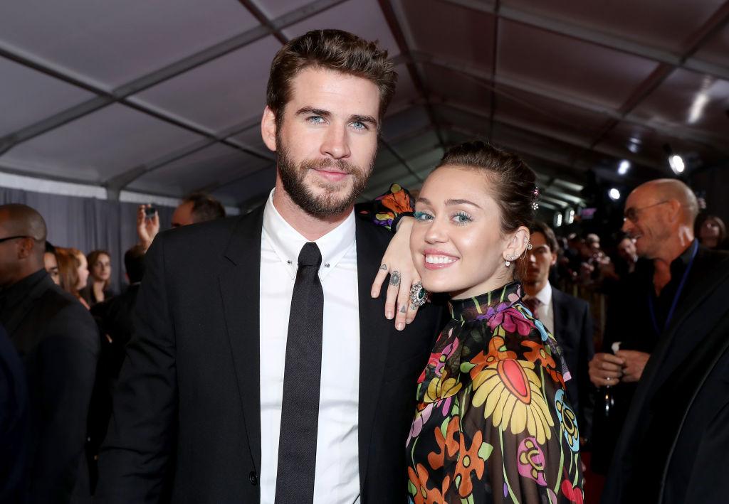 10 vite në 10 minuta: Miley përmbledh momentet e veçanta me Liam Hemsworth
