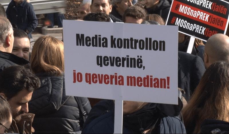 """""""Antishpifja"""" përfundon në Komisionin e Venecias, Balla: Asnjë hap pas"""