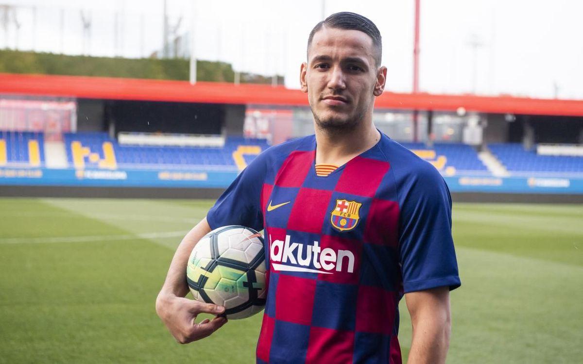VIDEO/ Rey Manaj në qiellin e shtatë, shënon golin e parë si katalanas