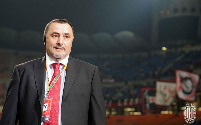 """""""E doja tek Interi dhe pastaj te Milani"""", Mirabelli zbulon prapaskenën e merkatos"""