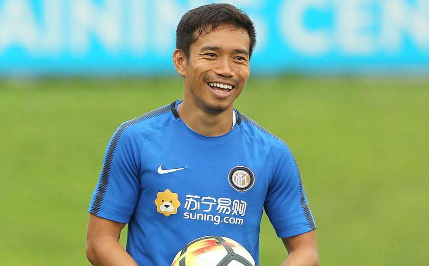 E mbani mend Yuto Nagatomon? Mbrojtësi japonez rikthehet në Serie A