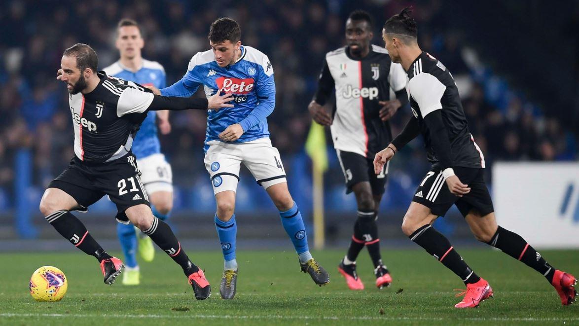 E prapambetura Juventus-Napoli: Tani ka një datë, zyrtarizohet nesër