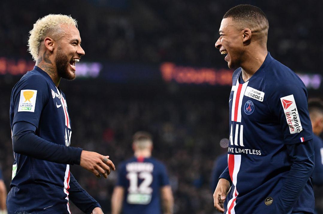 Pagë dhe bonus i çmendur, Mbappe-Neymar tërbojnë PSG-në