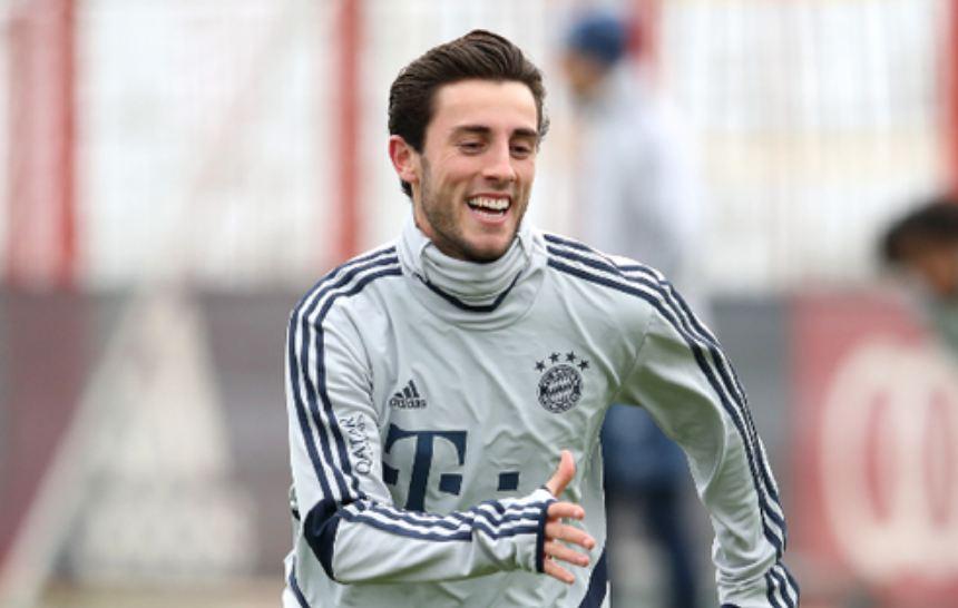 Prezantim si duhet, Odriozola: Te Bayern për trofe, jam gati për Schalken