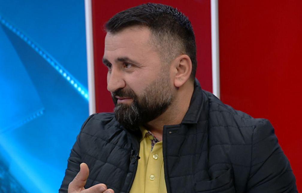 Konfirmimi i Patushit: Halili donte të më nxirrte nga loja, trajneri e refuzoi