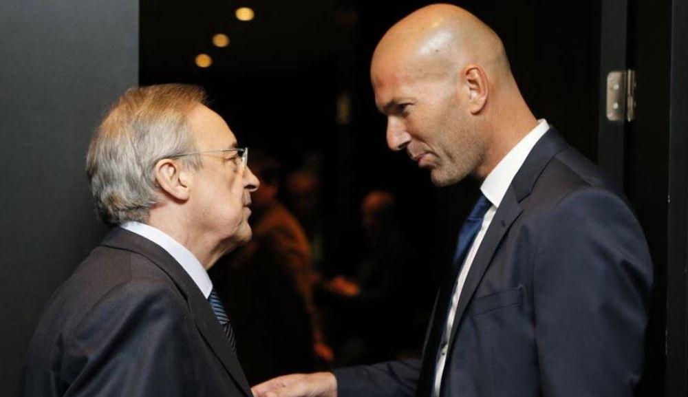 Real Madrid nuk heq dorë nga 23-vjeçari, ofertë tunduese për Napolin