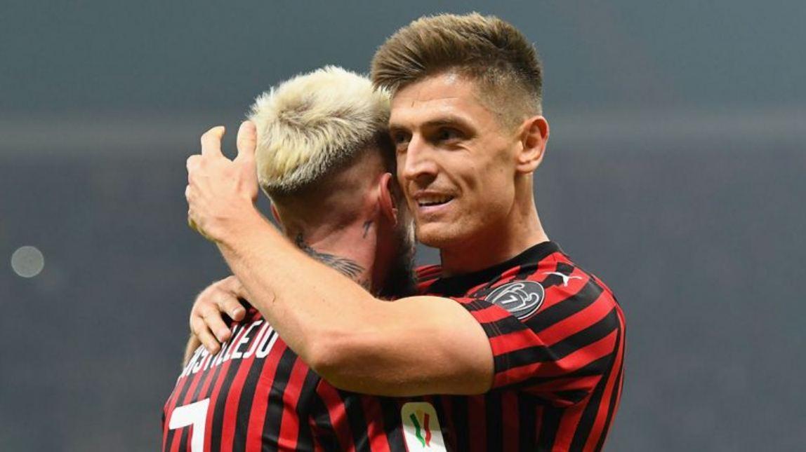 E kryer! Milani shet sulmuesin Piatek, pranon dhe humbjen financiare
