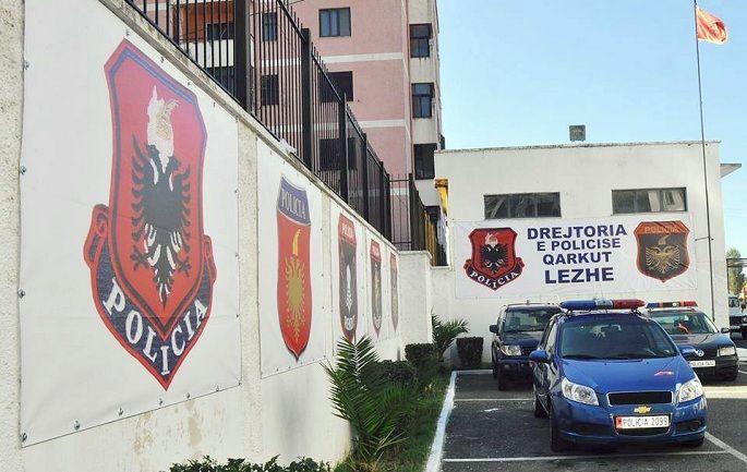 """Magazina """"Ujku dhe Kecat"""", arrestohet 27 vjeçari në Lezhë"""