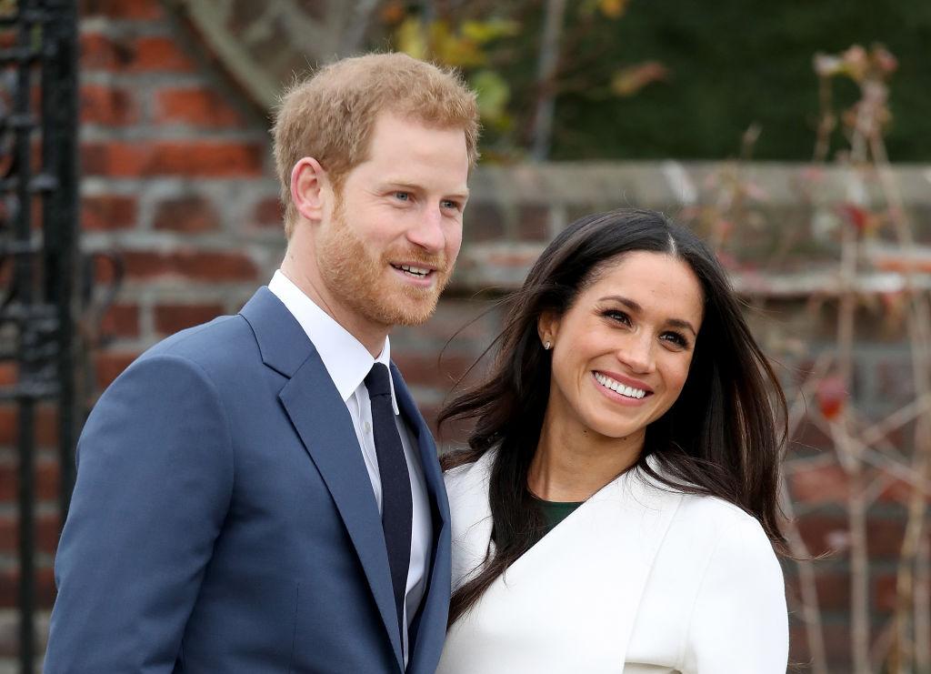 Ndërkohë që Meghan është shumë e lumtur për largimin nga familja mbretërore, Harry po vuan