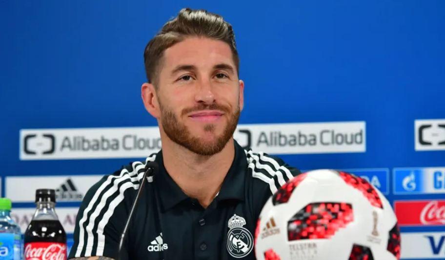 Befasia e kapitenit, Ramos: Atletico Madrid nuk është armikja jonë