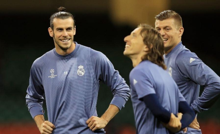"""""""Asist"""" perfekt për klubet e tjera, Real Madrid vendos për yllin e skuadrës"""