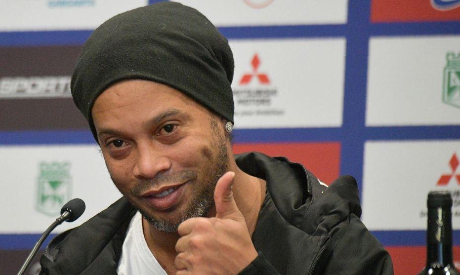 Fenomeni i radhës, Ronaldinho: Nuk ka frikë askënd, më kujton Ronaldon