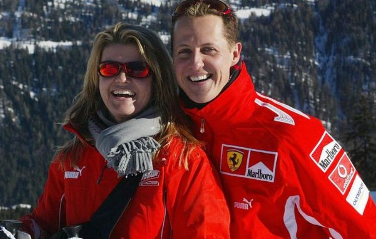 """""""Foto që tregojnë gjendjen e Schumacher, na kërkuan 1 milion stërlina"""""""