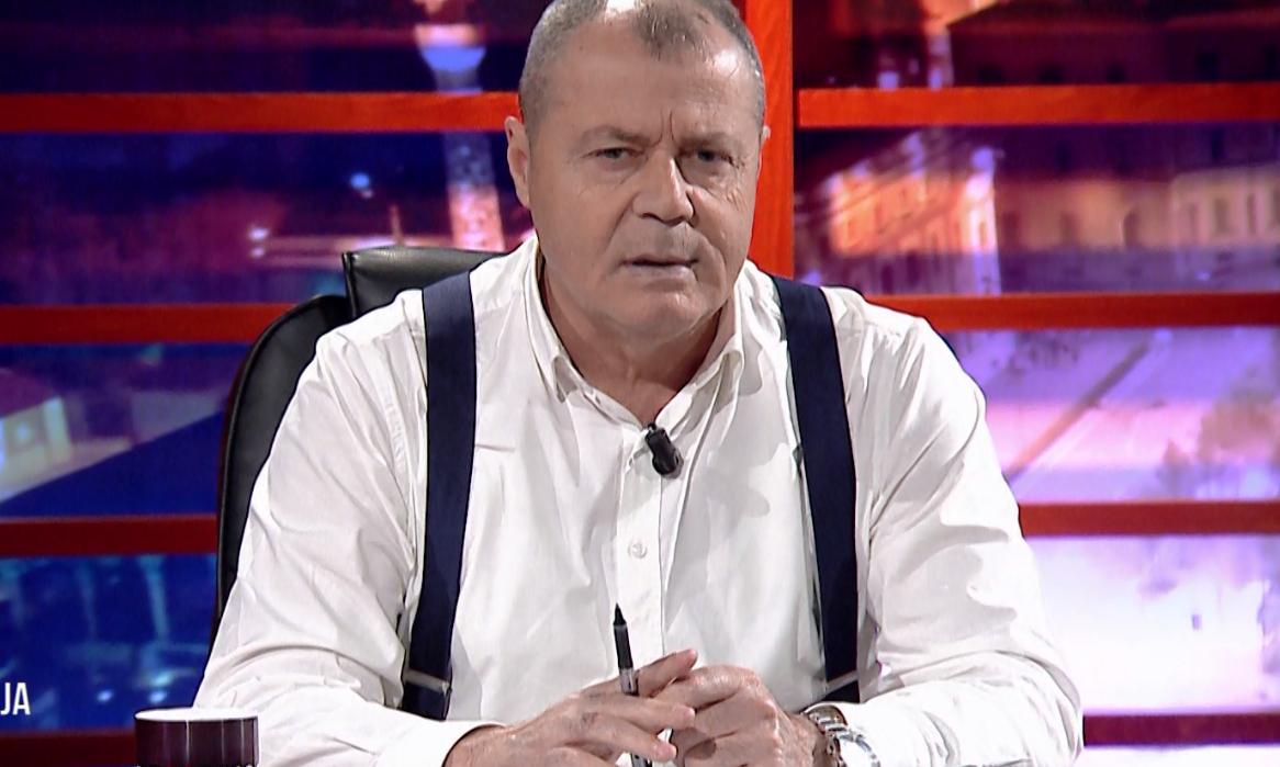 Mustafa Nano: RAI 3 fabrikoi lajmin për kanabisin, pse u indinjua Rama?