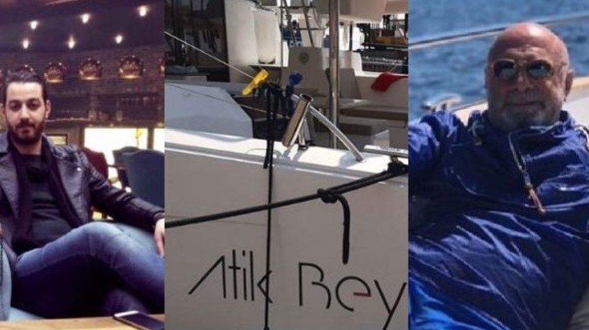 Zhdukja e kapitenit turk në brigjet e Shëngjinit, prokuroria i rikthen jahtin pronarit