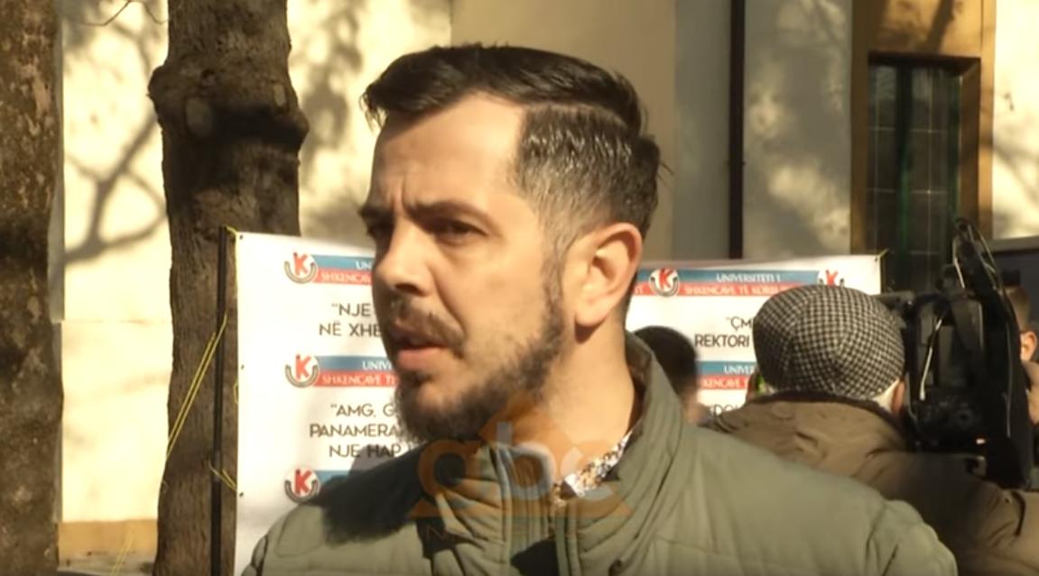 """""""Një milion euro për dieta e udhëtime"""", studentët: SPAK të hetojë drejtuesit e universiteteve"""