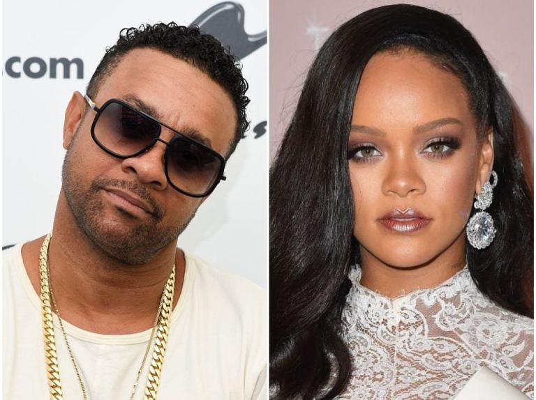 Këngëtari i njohur refuzon Rihanna-n për një bashkëpunim