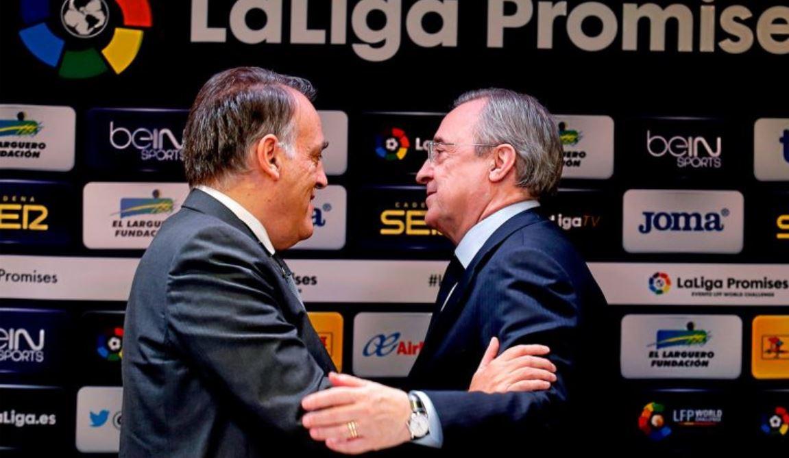 La Liga nis me derbi, gazetari spanjoll zbulon planin për futbollin