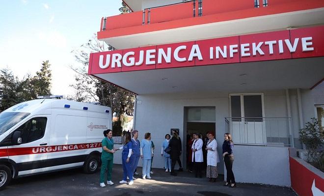 PREKËSE/ Vdiq nga koronavirusi, kavajsi pajisi spitalin me paratë e tija: Mos ma përmendni emrin fare