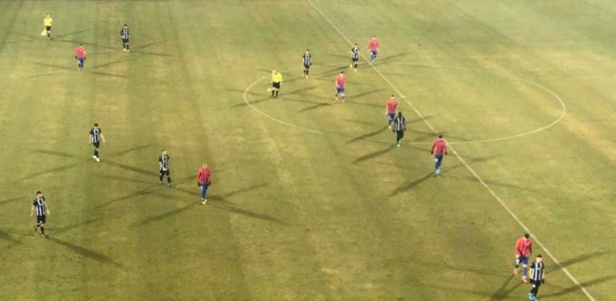 VIDEO | Heroi Stajila, sfida Vllaznia-Laçi mbyllet në barazim pa gola