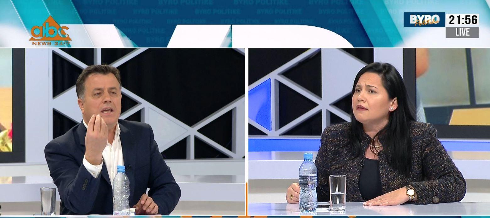 Replika Noka-Voda, Zv/ministrja: Është zbuluar autori i grabitjes në Allias, Noka: Ministri juaj po fsheh vrasjet