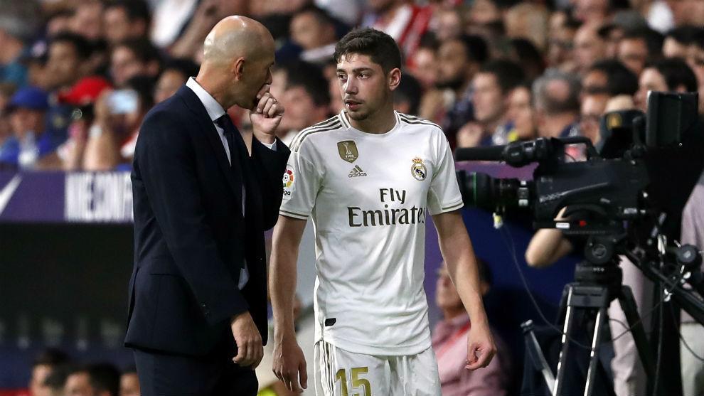 Zidane: Fitore e madhe, kjo është ADN-ja e Real Madrid!
