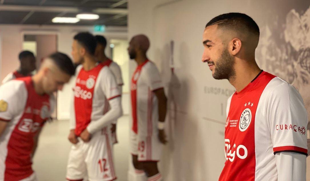 Mesfushori i Ajax i shumëkërkuar, Man. United i prish planet Real Madridit
