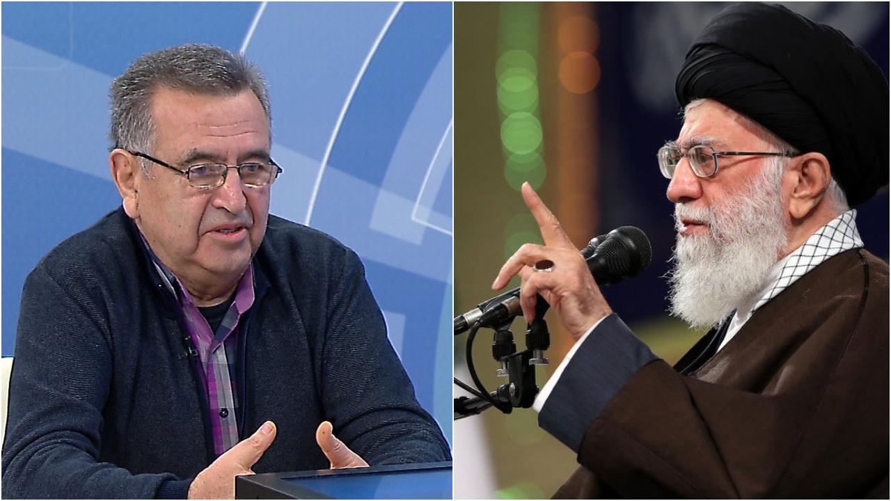 Khamenei i Iranit kërcënoi Shqipërinë? Klosi: Treguan se i kanë mundësitë për të sulmuar