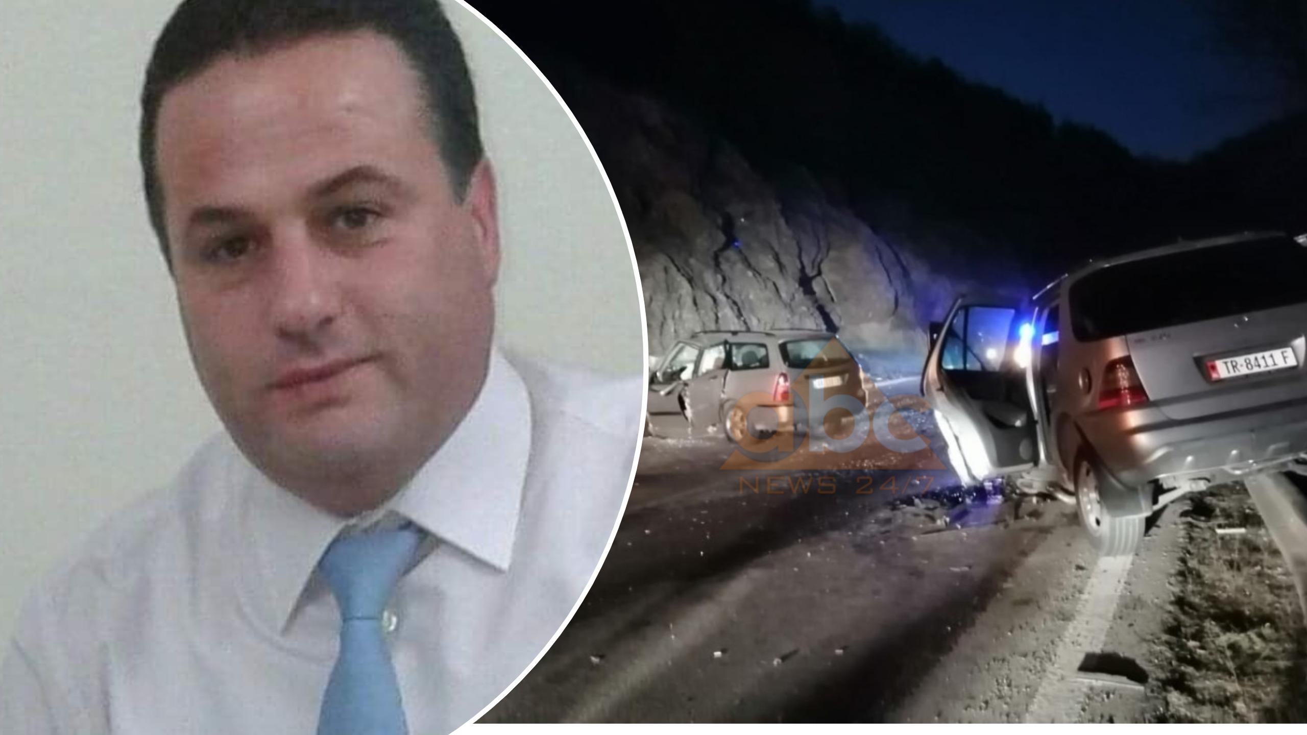 EMRI/ Shef policie bashkiake, kush është viktima e aksidentit tragjik në Librazhd