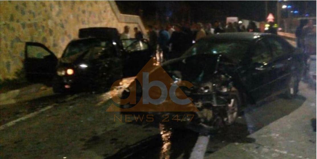 Aksidenti në Pogradec, rëndohet gjendja e 6 të plagosurve, 3 prej tyre në reanimacion