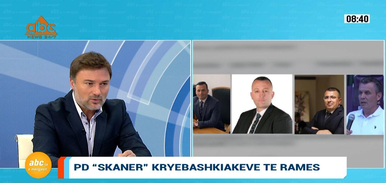 PD skanon kryebashkiakët, Alibeaj: Qerim Ismailaj ka shkuar në Greqi dhe ka tërhequr dosjen