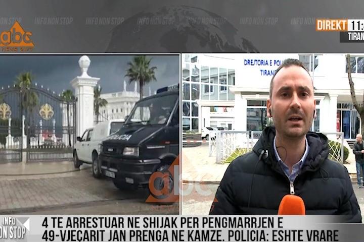 Vrasja dhe pengmarrja në Kamez, dalin pistat kryesore të hetimit