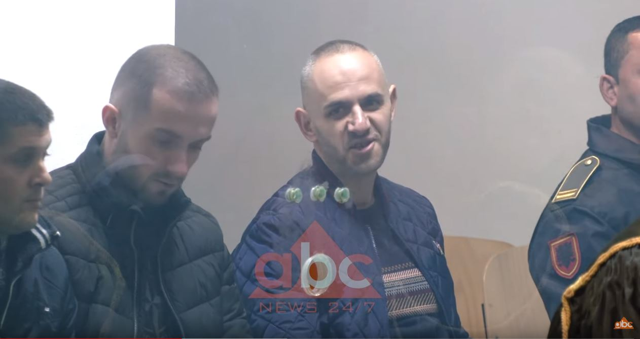 Trafiku i 613 kg kokainë / Debate në seancën gjyqësore, Arbër Çekaj përplaset me Prokurorin