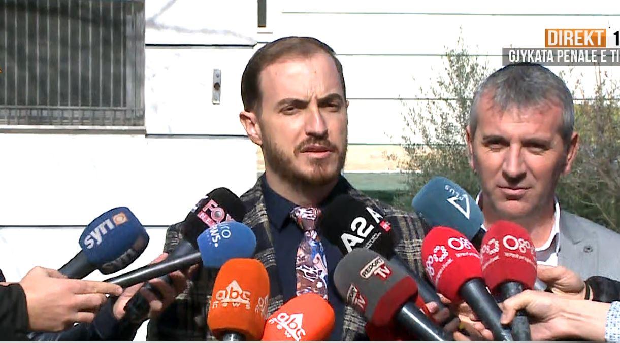 Rrëmbimi dhe vrasja e Jan Prengës, flet avokati i të arrestuarve: Nuk u paraqitën prova, vetëm disa fotografi