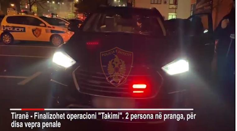 KAPET/ Duhej të ishte në arrest shtëpie, i dënuari vendos lirshëm gjoba në Tiranë
