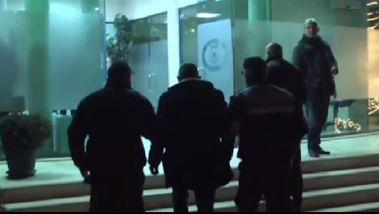 EKSKLUZIVE/ Si u fsheh përdhunimi në Ishëm: Abc News siguron dosjen e arrestimit të policëve në Durrës