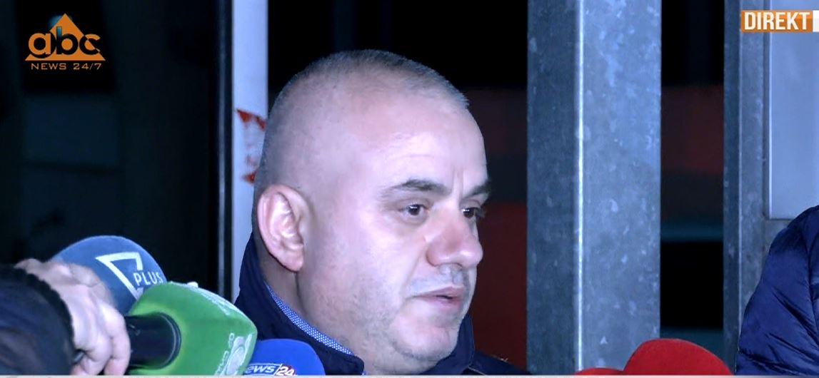 Artan Hoxha del nga SPAK: U pyeta nga prokurorët dhe dhashë gjithë informacionin që duhej