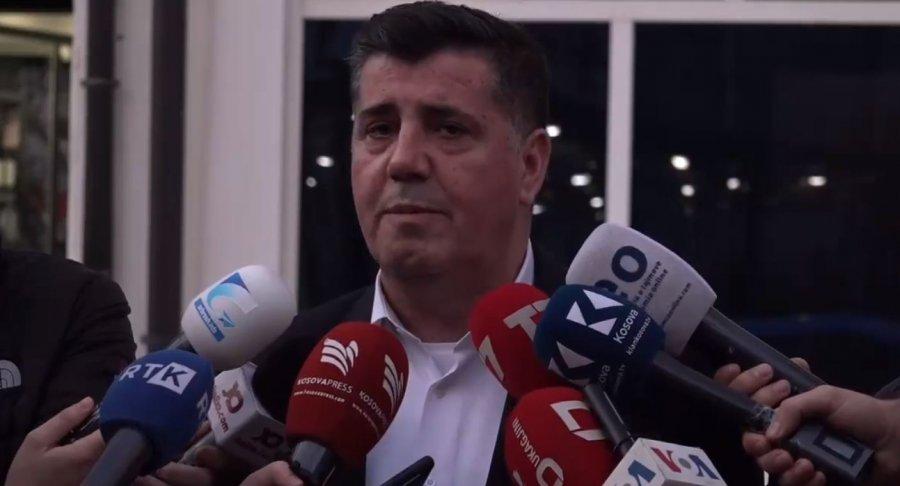 Haziri: VV-LDK do të jetë qeverisja e ardhshme