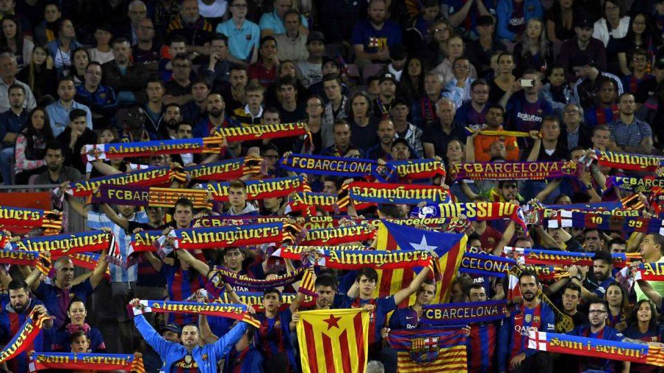 Ultrasit e Barcelonës të pashpirt, këto thirrje janë skandaloze