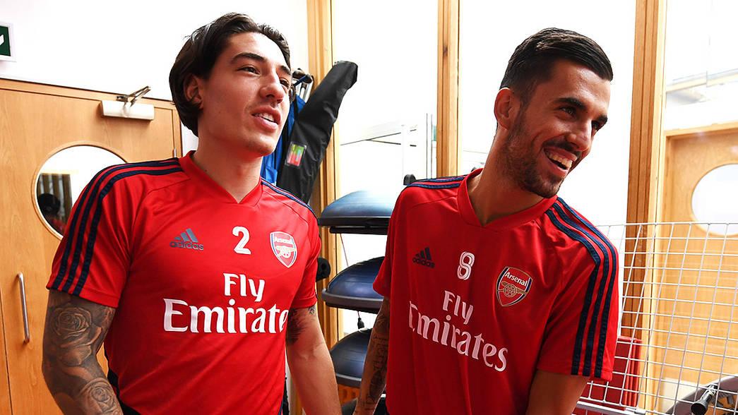 Buzëqesh Arteta, dy spanjollë rikthehen për Arsenalin