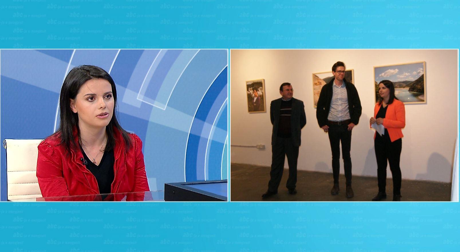 """""""Kuçedrat"""" në lumin Vjosë, hapet ekspozitë për sensibilizimin e publikut"""
